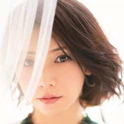 """モデルプレス - """"奇跡の美魔女""""水谷雅子、50歳でも変わらぬ美しさの秘訣とは?若い世代へのアドバイスも"""
