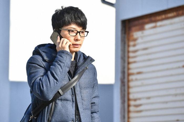 星野源「逃げるは恥だが役に立つ」第8話・場面カット(C)TBS