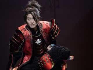 猪野広樹&伊崎龍次郎 W主演舞台で「己の正義を貫く」熱演を披露