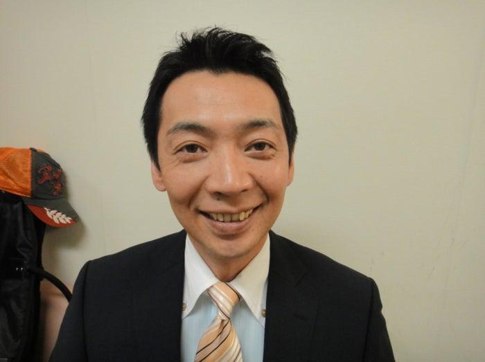 宮根誠司キャスター/写真は2010年更新オフィシャルブログ(Ameba)より<br>