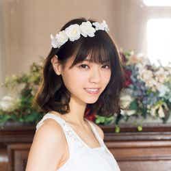 モデルプレス - 乃木坂46西野七瀬の凛とした美しさにドキッ