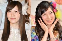 モデルプレス - SKE48松井珠理奈、卒業の大矢真那への愛に感動広がる AKB48柏木由紀&渡辺麻友に重ねた思いとは