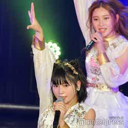小畑優奈/SKE48「TOKYO IDOL FESTIVAL 2018」 (C)モデルプレス