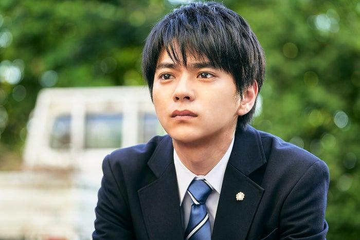 佐藤勝利(C)2019日本テレビ/ジェイ・ストーム