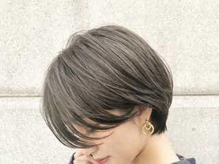 人気の大人可愛いショートヘア6選 イメチェンにおすすめ!