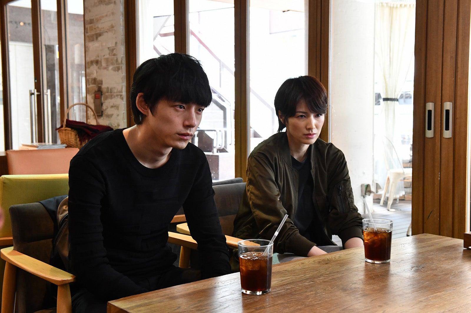 坂口健太郎主演「シグナル」健人の背負う壮絶な過去が急展開「とても切なく、泣いちゃう」 , モデルプレス