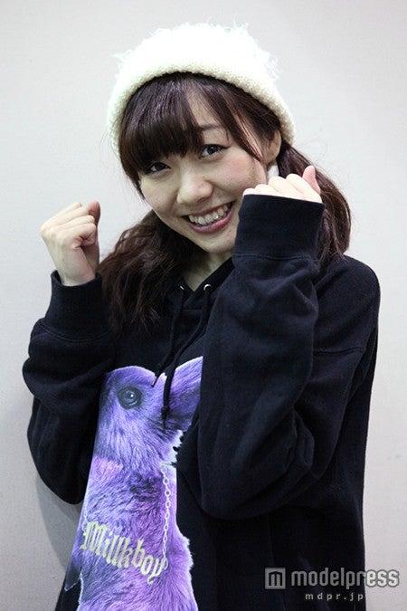 選抜メンバーに選ばれた須田亜香里