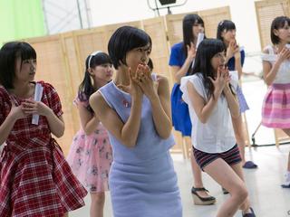 指原自ら直談判!HKT48 4thシングル「控えめI love you ! 」の振り付けはKABA.ちゃん!MVを公開
