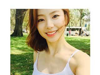 """ヨン様と結婚、13歳年下女優は""""健康美人""""代表<プロフィール・略歴>"""