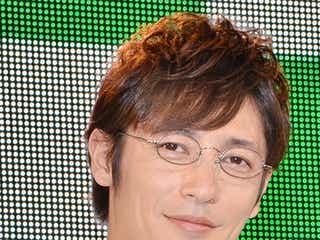 玉木宏、結婚について「色々イメージはする」
