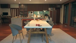 「TERRACE HOUSE OPENING NEW DOORS」39th WEEK(C)フジテレビ/イースト・エンタテインメント