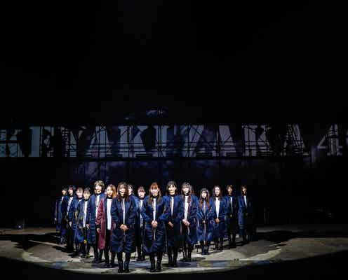 欅坂46、改名発表に衝撃走る「寂しい」 ファンからは前向きな声も
