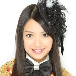 AKB48北原里英、映画初主演 生死をかけたサバイバルに挑む