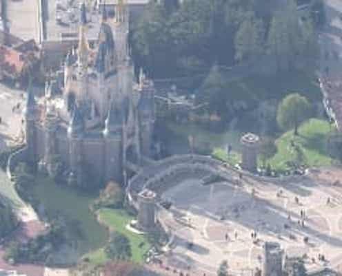 東京ディズニーリゾート 営業時間短縮を30日まで継続 入園者数5000人制限も