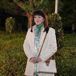 永野芽郁、90年代衣装でトレンディ女優に挑戦<親バカ青春白書>