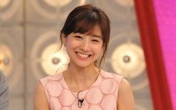 田中みな実 (画像提供:関西テレビ)