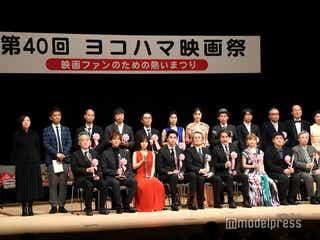 海外撮影中の吉沢亮からメッセージ プロデューサーが感じた魅力とは?<第40回ヨコハマ映画祭>