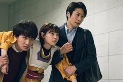 西野七瀬&野村周平「電影少女2018」10話ラストの衝撃「え、今なにが起こった?」