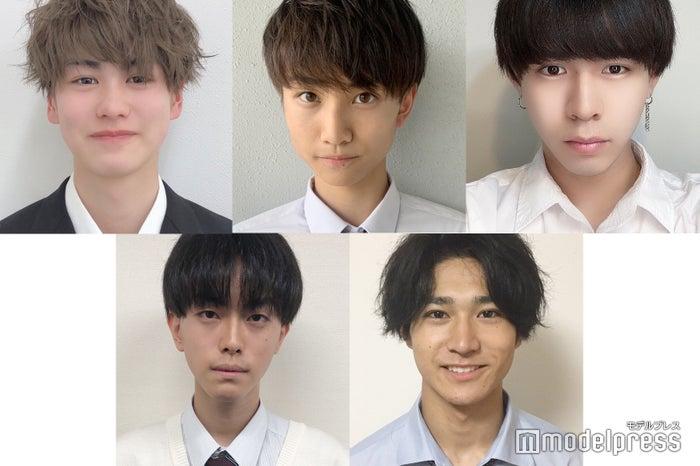 男子 高生 ミスター コン 2020
