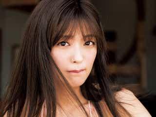 「キラメイジャー」工藤美桜、ビキニ姿でしなやか美ボディ披露