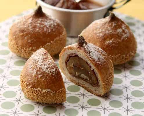 パンマニアも唸る!秋の味覚が楽しめる有名ベーカリーの美味しいパン6選