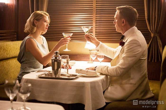 SPECTRE(C)2015 Metro-Goldwyn-Mayer Studios Inc., Danjaq, LLC and Columbia Pictures Industries, Inc. All rights reserved.