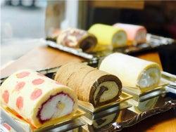 しっとりふわふわ! 極上のロールケーキに出逢える、名店出身シェフによるロールケーキ専門店【白金高輪】