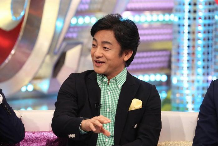 27日放送のフジテレビ系バラエティ番組「キスマイBUSAIKU!?」にゲスト出演する片岡愛之助(画像提供:フジテレビ)