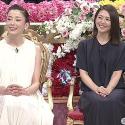 小泉今日子&宮沢りえが初共演「本当にめちゃくちゃなことをしていたというのがわかった」