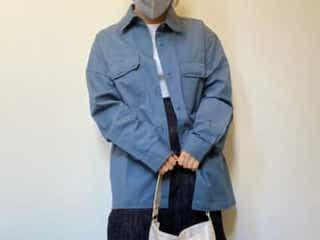 大容量で優秀〜!H&Mの「2499円バッグ」はヘビロテ確定の使いやすさです!