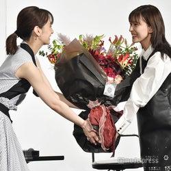 北川景子、芳根京子(C)モデルプレス