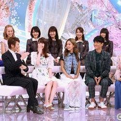 AKB48・乃木坂46・西野カナら豪華アーティスト集結「2017 FNS うたの春まつり」出演者&サプライズ企画発表