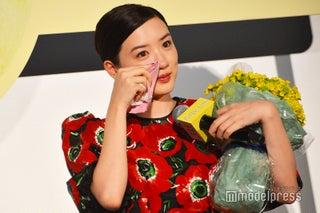 永野芽郁、北村匠海からの手紙サプライズに号泣「本当に泣ける」<君は月夜に光り輝く>