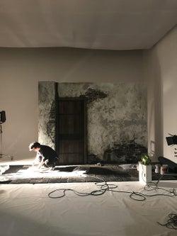 制作背景(C)2017 荒川弘/SQUARE ENIX (C)2017 映画「鋼の錬金術師」製作委員会