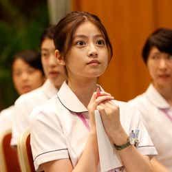 今田美桜(画像提供:テレビ朝日)