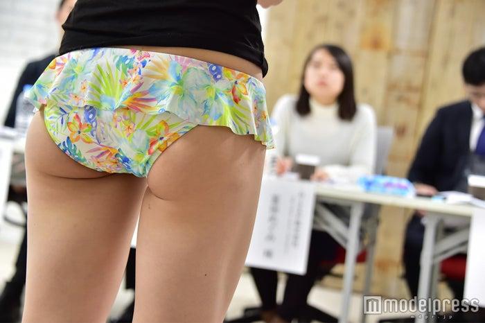 日本一の美ヒップを決める「ベストヒップコンテスト」出場者決定<ライザップ×モデルプレス>(C)モデルプレス