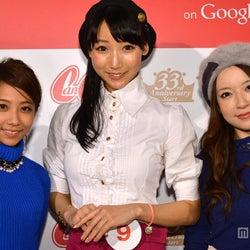 「CanCam」新世代モデルの美女3人に迫る 現在の心境・今後について語る モデルプレスインタビュー