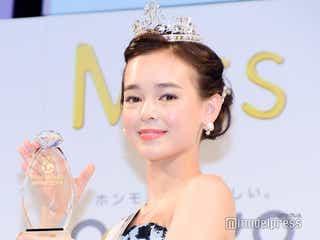 「ミス・ワールド2019」日本代表決定 最年少の現役高校生・世良マリカさん