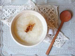 楊貴妃も愛した「白きくらげ」の美容効果とスイーツレシピ