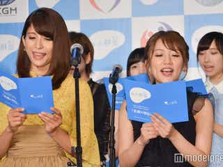 "EXILE・MAKIDAI、高橋みなみ、上原多香子、STU48、w-inds.ら集結で""小室哲哉楽曲""歌唱"