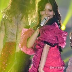 キム・ヒョナ(HyunA)(C)モデルプレス