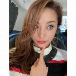 『ボス恋』高橋メアリージュン、車の中で撮影した第1話オフショット初公開