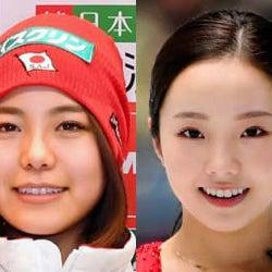 SNS誹謗中傷 高梨沙羅「時にナイフのように」本田真凜「嬉しい言葉より力が強い」木村花さん死去を受けて