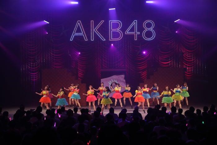 チームA (C)AKS