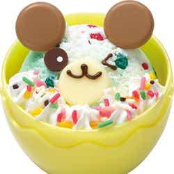 くま/画像提供:B-R サーティワン アイスクリーム