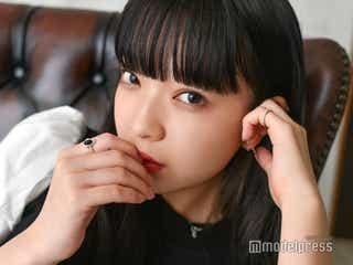 田中芽衣、憧れラブストーリーでキスシーンに初挑戦も「笑っちゃった」…理由は?<モデルプレスインタビュー>