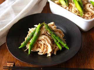 夏に向けて体を引き締めよう! ヘルシー食材「鶏むね肉」が主役の作り置きレシピ3選