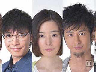 蓮佛美沙子、髪35cmバッサリで民放連ドラ初主演 豪華キャスト発表