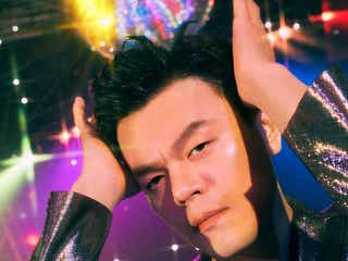 NiziU生んだJ.Y. Park、日本初ベストアルバムリリース決定「Nizi Project」名言ブックレットも封入