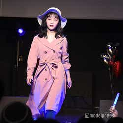 田島櫻子 (C)モデルプレス
